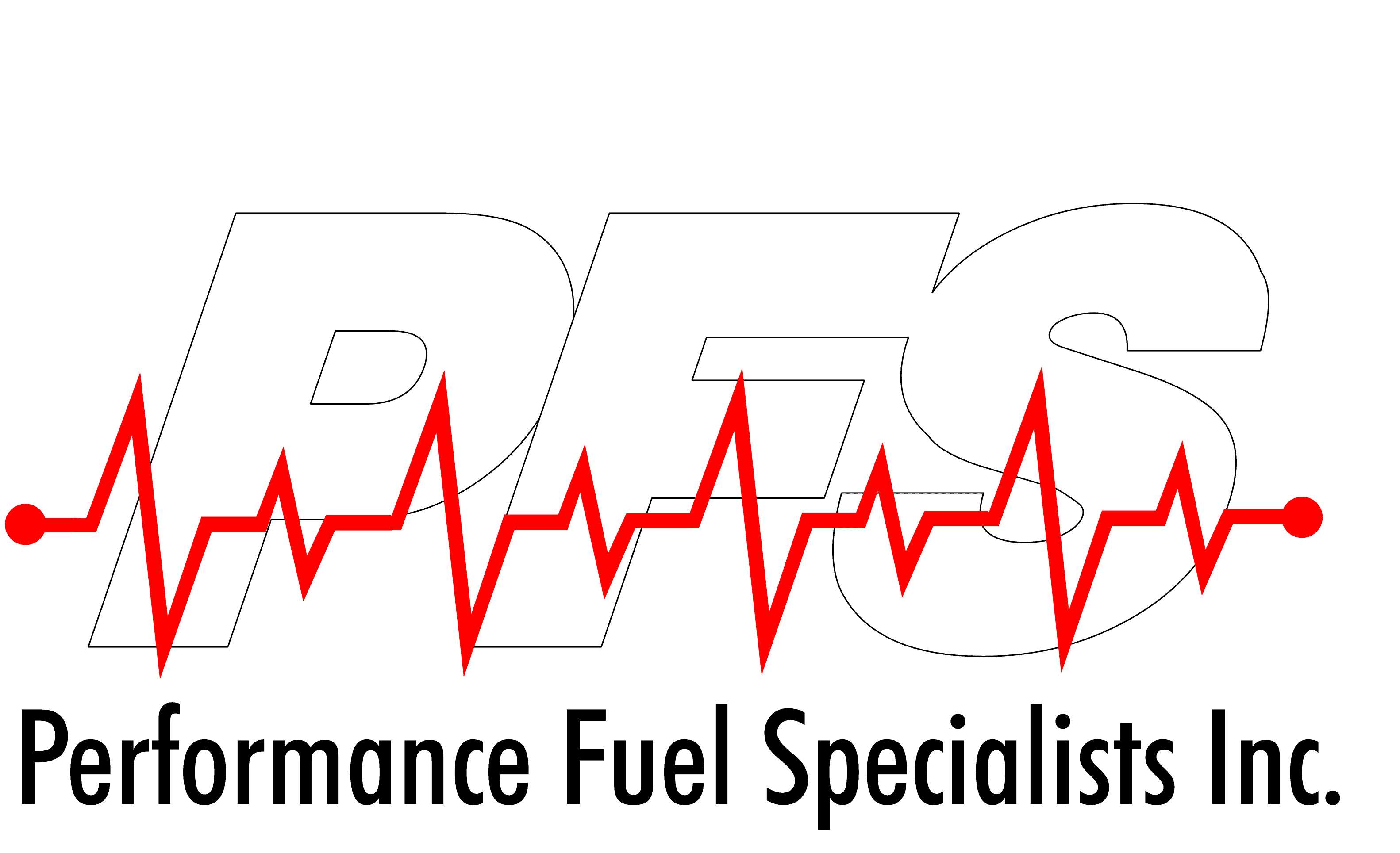 Performance Fuel Specialists logo