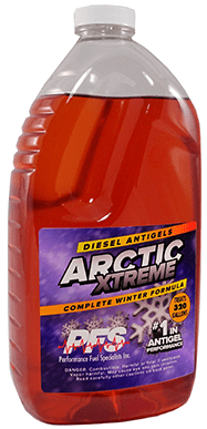 Arctic Xtreme 64 Oz Bottle
