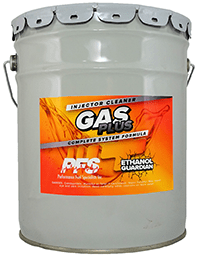 Gas Plus 5 Gallon Bucket