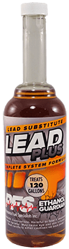 Lead Plus 12 Oz Bottle
