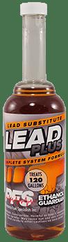 Lead Plus 12 Oz Bottle Case Of 12