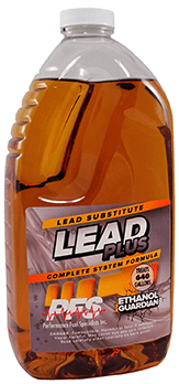 Lead Plus 64 Oz Bottle