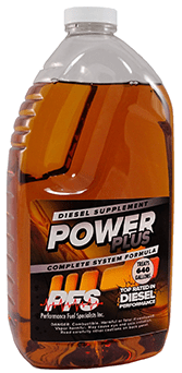 Power Plus 64 Oz Bottle Case Of 6