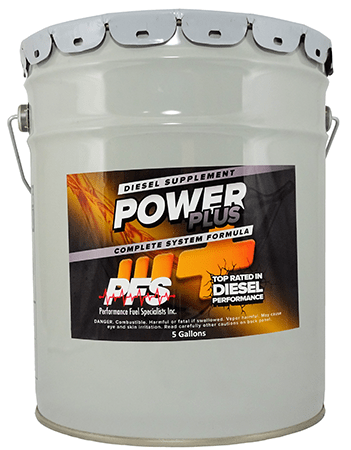Power Plus 5 Gallon Bucket