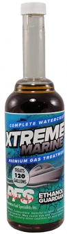 Xtreme Marine 12 Oz Bottle