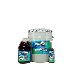 Marine fuel treatment, all sizes